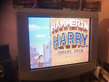 Hammerin Herry Jamma Pcb  . Working ( Video )