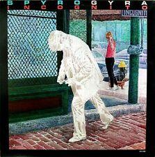 "SPYRO GYRA ""INCOGNITO"" PREMIUM QUALITY USED LP (NM/EX)"
