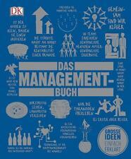 Das Management-Buch von Ian Marcouse (2015, Taschenbuch)