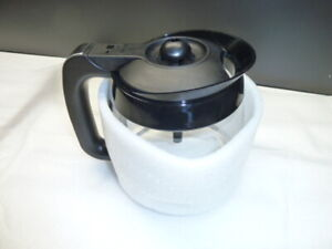 Replacement Carafe & Lid for Ninja Coffee Pot - Glass - for CE251 CE200 CE201