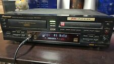 Pioneer PDR-W839 CD-Recorder mit 3fach CD-Wechsler + 7 Audio CD Rohlinge