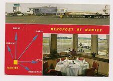 aéroport de nantes   aéroport de château bougon