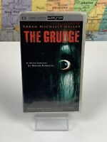 SHIPS SAME DAY The Grudge Movie Sony PSP UMD NEW Sealed!! Playstation Portable