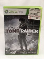 Tomb Raider - Xbox 360 - Free Shipping
