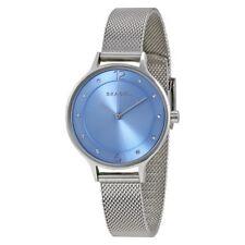 SKAGEN Gitte SKW2319 Blue Semalea Anita Women's Watch