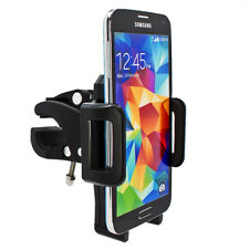 360° Universal Smartphone Fahrrad Halterung Lenker Handy Bike Halter Holder MTB