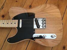 Revelation RTE54 LH Telecaster gaucher Guitare électrique RTE54/LH EX cond