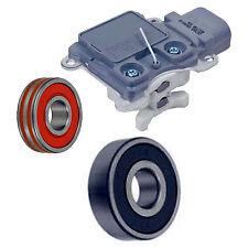 Alternator Rebuild Kit for '94-'00  Mustang; Voltage Regulator Brushes Bearings