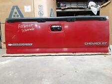 "2000-2007 Chevrolet Silverado 1500 Tailgate ""Original"""