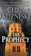 The Prophecy 5 by Chris Kuzneski (2011, Paperback) Uncorrected Proof