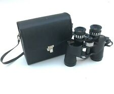 Sears Discoverer Zoom 8X-17X40 mm Binoculars & Strap Model 473.25490