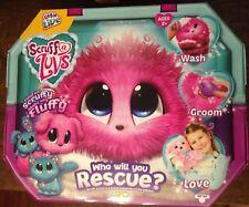 Little Live Pets Scruff A Luvs Pink