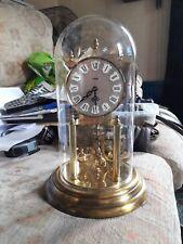 Vintage kundo kieninger & Obergfell Aniversario Reloj para restauración