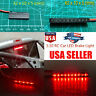 1* Full LED Brake Light Bar Set For 1/10 Traxxas TRX-4 Axial SCX10 II D90 RC Car
