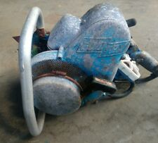SOLO REX VINTAGE CHAIN SAW Can Freight @ Buyer Cost
