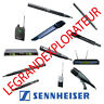 Ultimate Sennheiser Microphone  Operation Repair Service manual   480 PDF on DVD