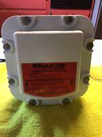 Bin Master Compact Pro Capacitive Level Control