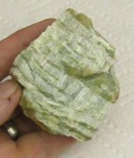 MINERAL SPECIMEN OF CHRYSOTILE FROM THE REGAL MINE, GILA CO., ARIZONA
