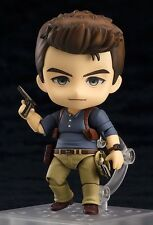 """Nendoroid """"Uncharted 4: A Thief's End"""" Nathan Drake Adventure Edition!"""