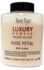 Ben Nye Luxury Powder - Rose Petal 3oz