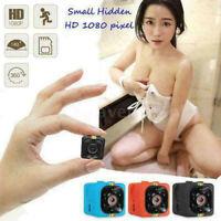 FULL HD 1080P Mini DV Versteckte Kamera Spionage Spycam Spion Video Camcorder