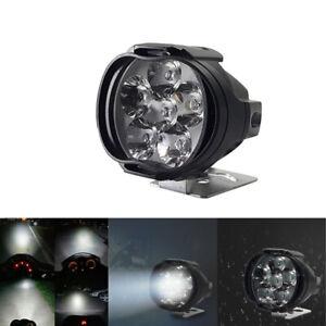 Bright Light Spot 6LED Work Bar Driving Fog Offroad Car Lamp Headlight For Truck
