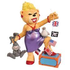 Bad Taste Bear / Bears Collectors Figurine - Debra