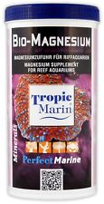 TMC TROPIC MARIN BIO MAGNESIUM 450g MAGNESIUM SUPPLEMENT MARINE REEF AQUARIUM