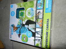 new retail box Discovery Kids Adventure Camera photo Video outdoor discover kid