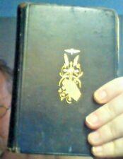 ACHTUNG! Psalmbok - German Psalm Book 1885