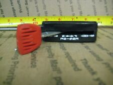 NOS Toro Gilson Montgomery Wards Throttle Cable Red Knob