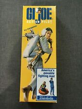 Hasbro 1/6 Scale GI JOE Reproduction Action Pilot Figure with Reproduction Box