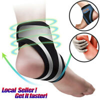 CFR Ankle Support Foot Drop Brace Orthosis Splint Recovery Stabiliser Protector
