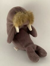 ⭐️ Ty 1996 Beanie Baby Jolly the Walrus 🎏