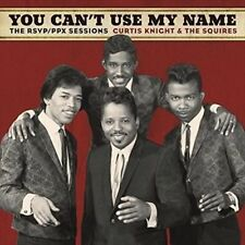 NEW You Can't Use My Name (Vinyl)