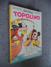 TOPOLINO # 1081 - 15 AGOSTO 1976 - WALT DISNEY - MONDADORI