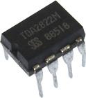 TDA2822M TDA 2822 M AMPLIFICATORE AUDIO CLASSE AB 1W DIP-8 PCE