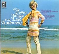 Lale Andersen – Die Großen Erfolge von Lale Andersen