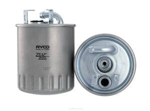 Ryco Fuel Filter Z612 fits Mercedes-Benz Sprinter 3-T 308 CDI (903), 311 CDI ...
