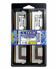 A-Tech 8GB Kit (2x4GB) Memory Ram for the Dell PowerEdge 1900 1950 & More AS IS