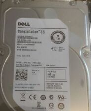 Dell 067TMT ST2000NM0001 2TB 7200 RPM 3.5 INCH SAS Hard Disk Drive w/Caddy-0D981