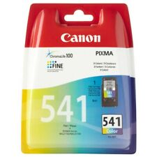 Neu Canon CL-541 color C Y M Tintenpatrone Original Druckkopf 5227B005 8 ml