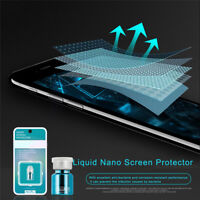 Phone 3D Invisible Nano-Liquid Phone Touch Screen Protector Film NANO-Technology