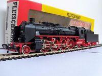 Locomotive à vapeur BR 39 DB Fleischmann 4139