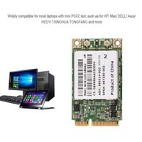 WLAN-Karte Wifi Card MINI PCI-E Dual Band BCM94322MC für Mac Pro HP DELL ACER GE