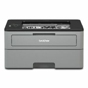 BROTHER HL-L2325 dw COMPACT LASER PRINTER-wireless connectivity 2 sided prints