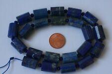 Lapis Lazuli-Strang Kugel, fac. 3,3 mm I-0186//I