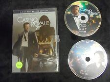 """USED DVD Movies """"Casino Royale 7"""""""" (G)"""