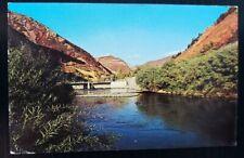 Provo Canyon, Utah~ Vintage Postcard~ P294