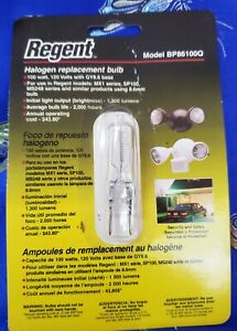 Regent Halogen Replacement Bulb BP86100Q